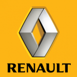 Renault Megane Scenic Cards