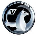 Vauxhall new logo
