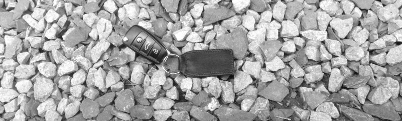 Lost Key Image